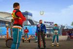 Screenshot of Superstar Racing