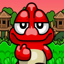 Super Yum Yum: Puzzle Adventures - Eat your way through every fruity, fiendish puzzle in Super Yum Yum! - logo