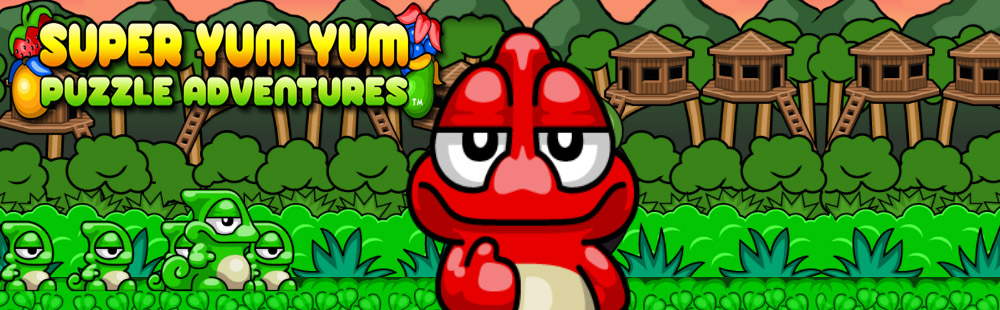 Super Yum Yum: Puzzle Adventures