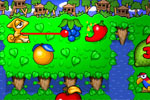 Screenshot of Super Yum Yum: Puzzle Adventures