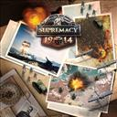 Supremacy 1914 - logo