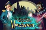 The Surprising Adventures of Munchausen is a fun hidden object adventure. Stop the wedding and save the kingdom!