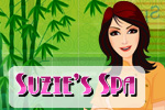 It's time to pamper some customers in Suzie's Spa! Play FREE now.