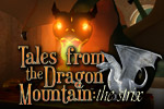 Tales from the Dragon Mountain: The Strix is a gorgeous hidden object adventure with a fantasy theme. Solve puzzles and meet creatures!
