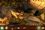 Screenshot of Tales from the Dragon Mountain: The Strix