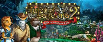 Tales of Lagoona 2: Peril at Poseidon Park - image