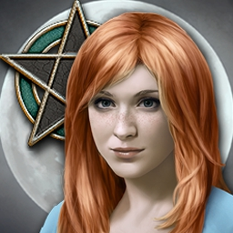 Tamara the 13th - Tamara the 13th is a puzzle-adventure game full of mystery and magic! - logo