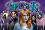 Tamara the 13th is a puzzle-adventure game full of mystery and magic!