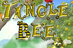Try TangleBee for a completely new twist on the casual puzzle game.
