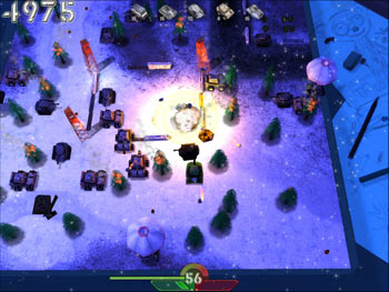 Tank-o-Box screen shot