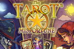 Help Rosalie save her town in The Tarot's Misfortune, a hidden object game!