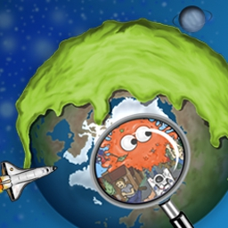 Tasty Planet - Feed your bottomless pit and chomp your way through the food chain. - logo
