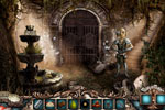 Screenshot of Tearstone