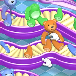 Teddy Factory - Can you keep America's favorite stuffed animal in stores? - logo