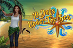 Sail around the world to locate lost items in 10 Days Under The Sea!