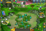 Screenshot of Terrafarmers