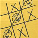 Terrific Tic Tac Toe - logo