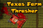 A bunch of thugs are out to destroy your farm. Hit 'em hard to teach them a lesson in Texas Farm Thrasher. Play FREE now!