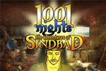 Seek out seven precious stones in 1001 Nights - The Adventures of Sindbad!