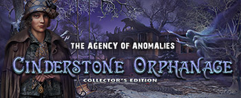 The Agency of Anomalies: Cinderstone Orphanage - image