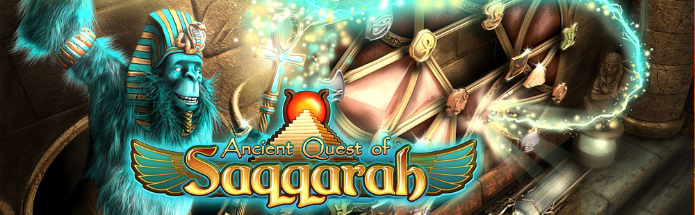 The Ancient Quest of Saqqarah