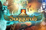 Ancient Quest of Saqqarah is an amazing match 3 puzzle in ancient Egypt!