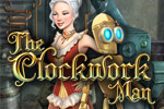Explore a fantastic world in The Clockwork Man, an epic hidden object game!