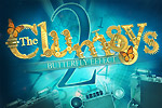 The Clumsys 2 - Butterfly Effect is a wacky, adorable hidden object game!