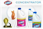 Everything is better concentrated! Concentrate items on the conveyor belt to win. Play The Concentrator from Clorox today!