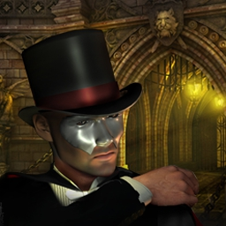 The Conjurer - Uncover the secrets of the world's greatest magicians in The Conjurer! - logo