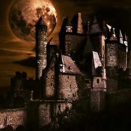 The Dracula Files - Search Transylvania for the key to ending Dracula's reign in Dracula Files! - logo