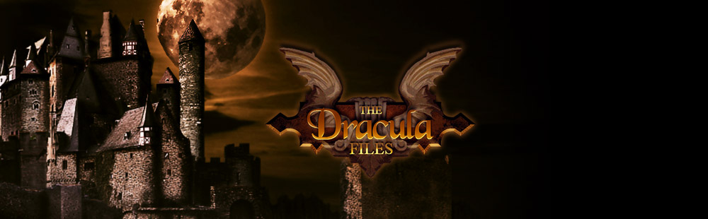 The Dracula Files
