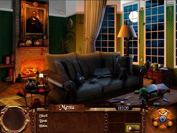 The Dracula Files screen shot
