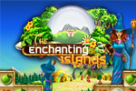 Restore a fairy-tale realm with magical match 3 in The Enchanting Islands!