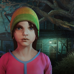 The Fog - Don't give into the fear. Hunt for the truth in the dark woods, an empty hospital and an old military base in this hidden object thriller, The Fog. - logo