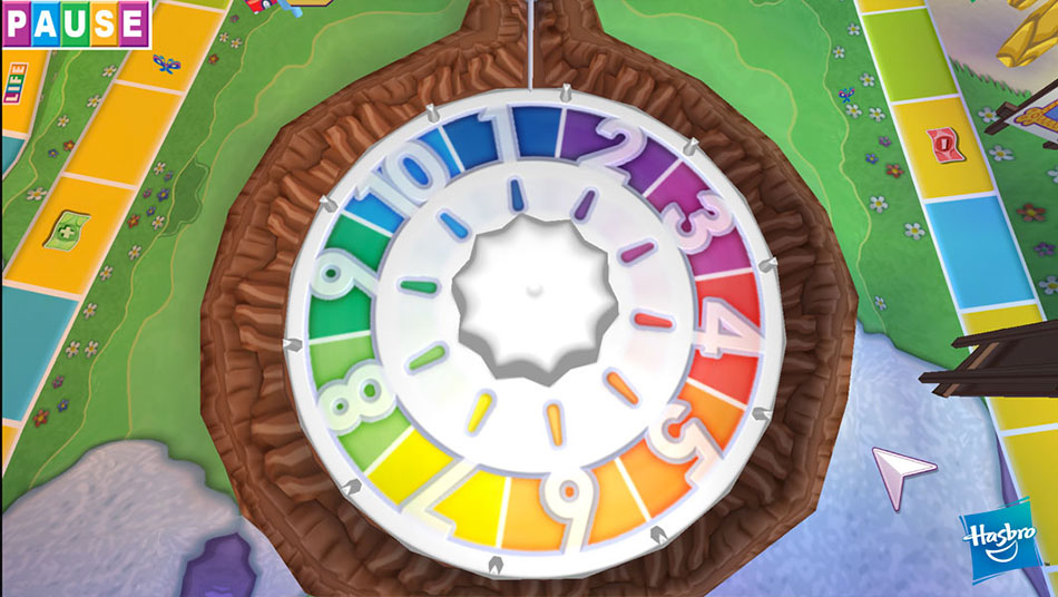 The Game of Life® screen shot