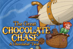 The Great Chocolate Chase is a sweet new fast-paced twist on Chocolatier!