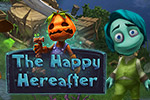 Welcome to The Happy Hereafter, a casual sim in which you help the newly dead build an afterlife for themselves and other lost souls.