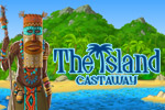 Could you survive after a shipwreck? Find out in The Island: Castaway!