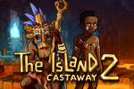 The Island: Castaway 2 is an engaging Time Management game with an intriguing story. Complete tons of new quests!
