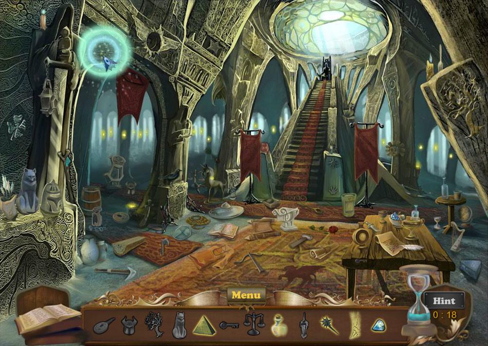 The Last Dawn: Tales of Arthfael screen shot