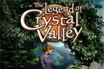 In The Legend of Crystal Valley, your most powerful weapon is your mind!