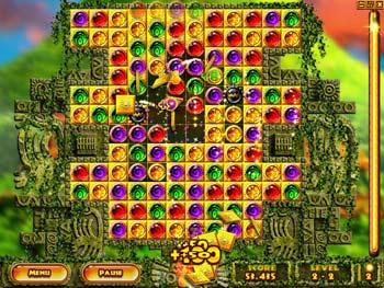 The Legend of El Dorado Deluxe screen shot