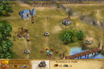 Screenshot of The Legend of Sanna: Rise of a Great Colony