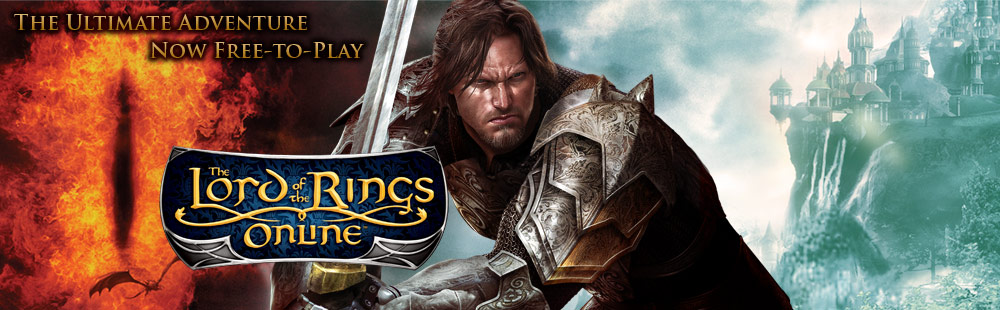 The Lord of the Rings Online (TM)