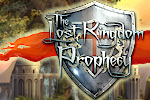 The Lost Kingdom Prophecy features hidden object and matching levels!