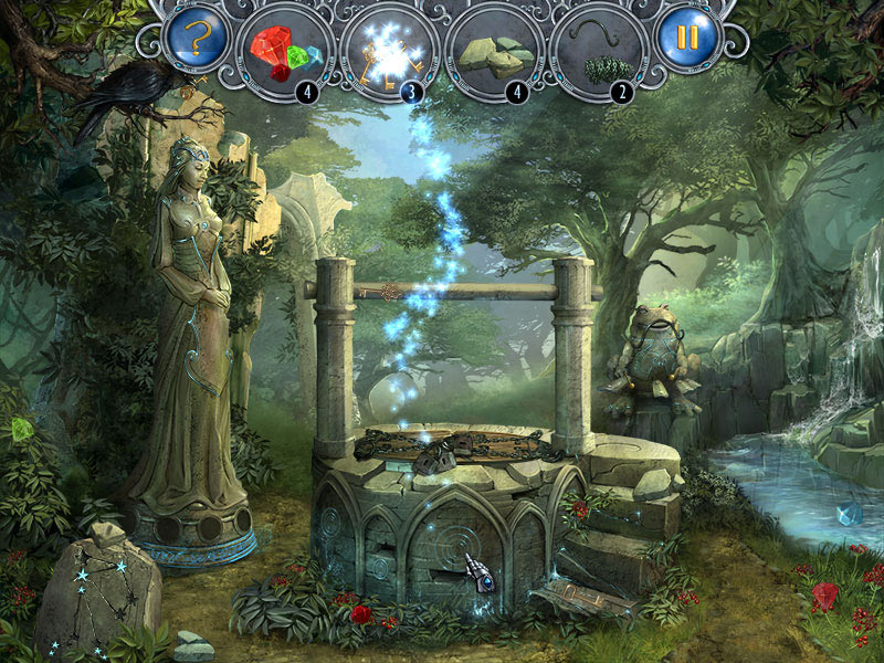 The Lost Kingdom Prophecy screen shot
