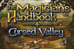 Discover the secrets of the Magician's Handbook before a curse claims you!