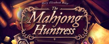 The Mahjong Huntress - image