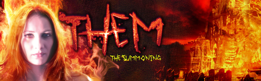 Them: The Summoning, Part 1 of 3